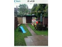 3 bed Solihull council exchange wanted