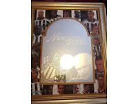 Newcastle United Mirror