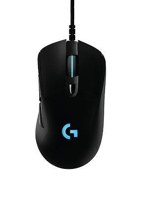 Logitech G403 Prodigy Wired Gaming Mouse With High Performance Gaming Sensor