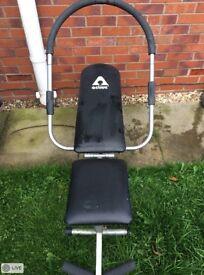 Sit up bench - FREE