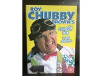 Roy Chubby Brown's Comedy Box