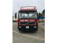 For Sale: Volvo FL6 2005 Plant Lorry
