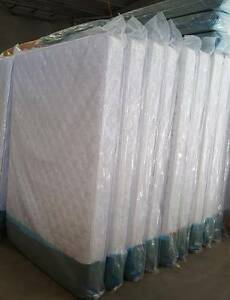 BRAND NEW Queen Pillow Top Mattress DELIVERED FREE New Farm Brisbane North East Preview