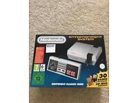 Nintendo classic mini nes 30 games