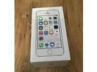 iPhone 5s boxed EE