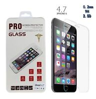 Premium Tempered Glass Screen Protector for Iphone 5 & 6