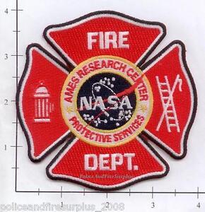 California Nasa Ames Research Center Protective Services ...