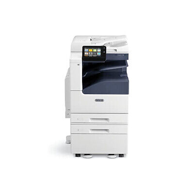 Xerox Versalink C7030 Mfp A3 Color Printer Copier Scanner 30 Ppm 2 Trays