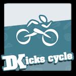 Dkicks cycle