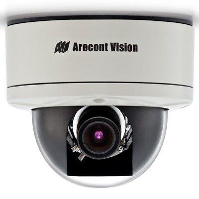 Arecont Av5255dn-h Ip Camera