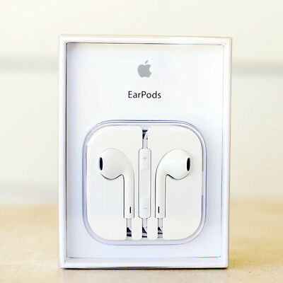 OEM Original Apple EarPods-Headphones-for-iPhone-6-5-4-amp-iPod-with-Remote-amp