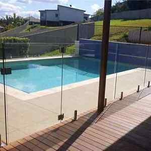 Pool fencing Gold Coast Burleigh Waters Gold Coast South Preview