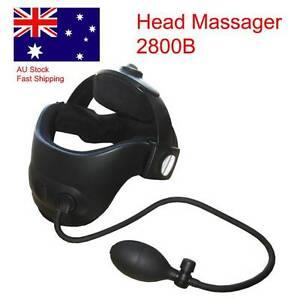 Head Massager Brain Massage Relax Easy 2800B Moorabbin Kingston Area Preview
