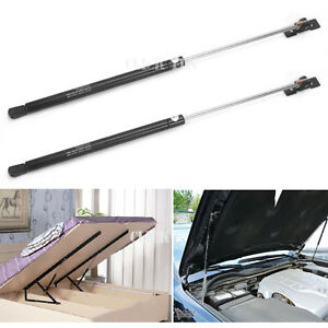 GAS STRUTS SUIT HOLDEN COMMODORE VT VX VU VY VZ BONNET BRAND NEW PAIR & MONARO