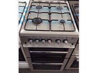 COOKER/oven/hob - for sale bargain cheap £150 - flavel Milano- g60/freestanding/GAS/90cm/60cm