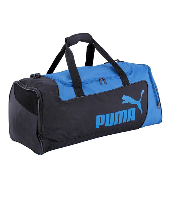 Puma Sports Bags Are Available In A Range Of Styles Including Holdalls And Duffel They Have Large Spacious Compartment That Accommodates