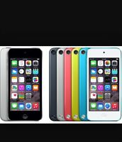 iPod 5 with 32gb or more