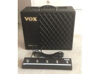 Vox VT40X Electric Guitar Amplifier