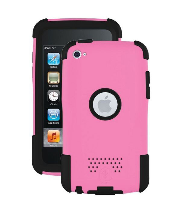 Trident Aegis Case for iPod Touch 4G