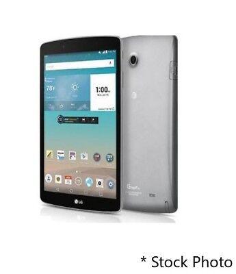 LG G Pad F 8.0 16GB 4G AT&T Android Tablet