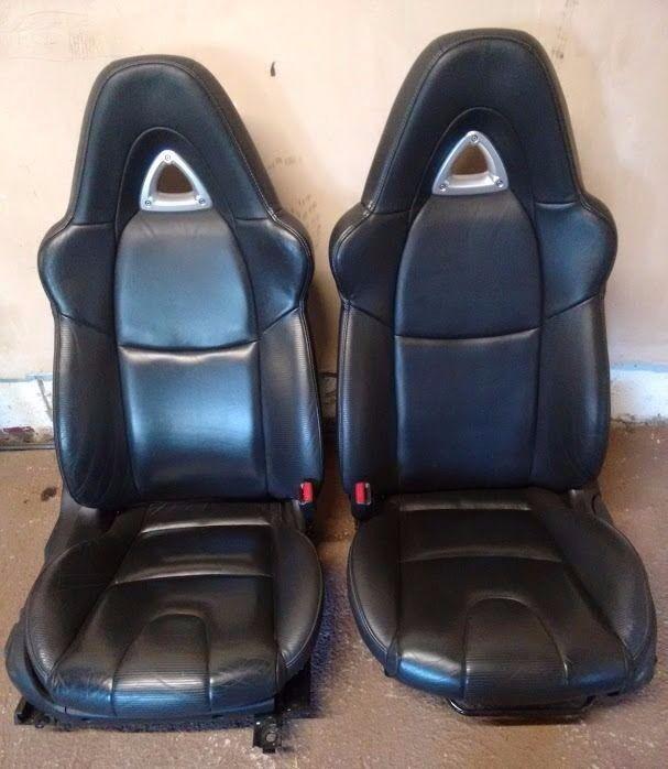 Car Parts Driver Seat