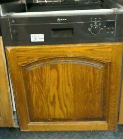 Dishwasher Neff #24268 £90
