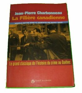 Book La Filière Canadienne - 2002
