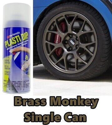 - Plasti Dip Brass Monkey Single Pack Wheel Kit Spray 11oz Aerosol Cans