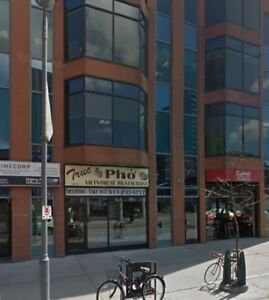 Power Marketing Real Estate: Restaurant for Sale, Centre Town