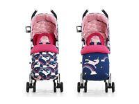 Cosatto Unicorn stroller