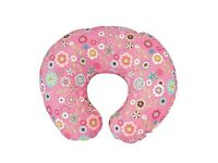 Boppy Breast feeding cushion - immaculate like new condition