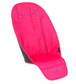 iCandy Peach Universal Seat Liner In Bubblegum