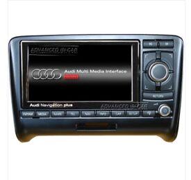 Audi TT MK2 stereo wanted