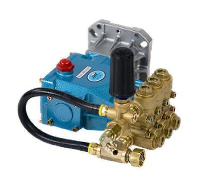 Pressure Washer Pump - Plumbed - Cat 5pp3140 - 4 Gpm - 4000 Psi - Vrt3-310ez