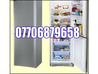 Fridge freezer very big like New can deliver