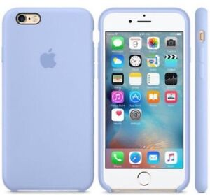Lilac Authentic Apple iPhone 6/6s case