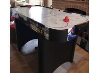 Hattrick Power Glide Air Hockey Table