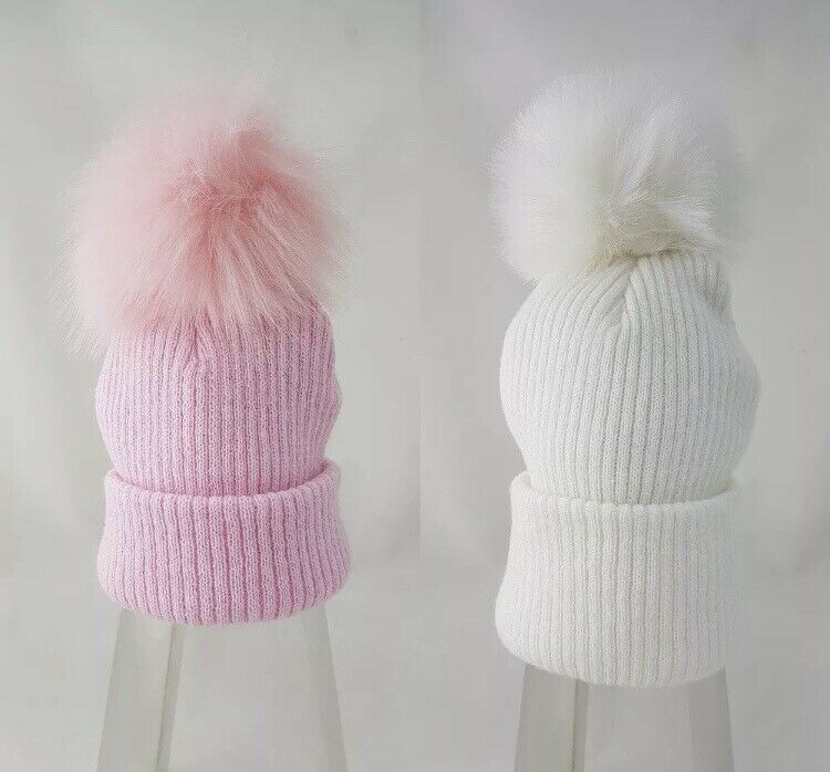 54dd55a01 Wholesale kids Pesci Pom Pom hats | in Laceby, Lincolnshire | Gumtree