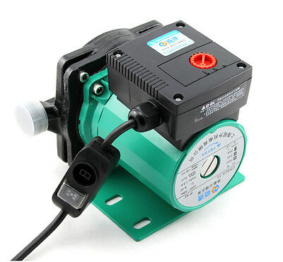 G1 Circulator Pump 220v Hot Water Booster Pump For Solar Heater System