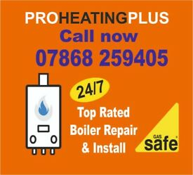 Pro Heating Plus - Boiler Breakdown, Repairs & Installation - Supplied & Fit - Gas Safe Engineers