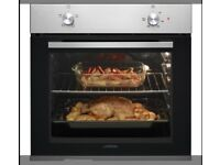 LAMONA LAM3210 SINGLE BUILT IN CONVENTIONAL OVEN