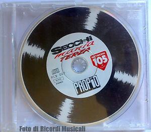 SECCHI-MANIA-TERZA-Anno-1995-By-RADIO-105-RARO-Vasco-Rossi-COME-NUOVO