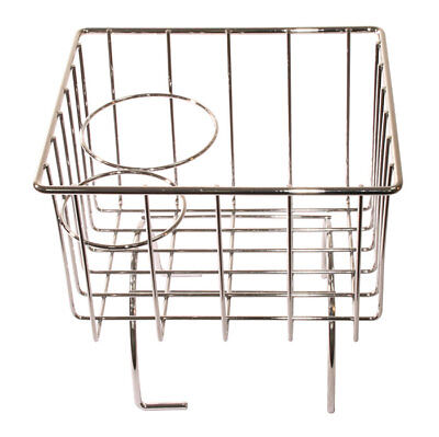 BEETLE Tunnel Storage Basket Chrome All Aircooled with a Tunnel   AC85705483