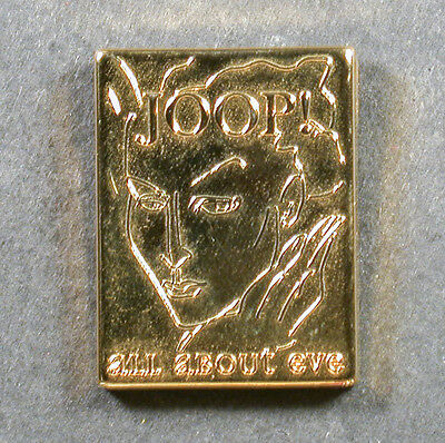 "PIN  JOOP!  ""ALL ABOUT EVE""  (AN1545)"