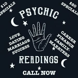 Psychic | Find or Advertise Services in City of Toronto