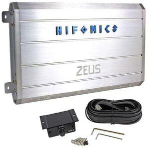 Hifonics zeus 120
