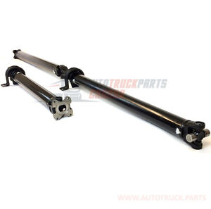 "Dodge Mercedes Sprinter Driveshaft 2007-2012 170"" WB"