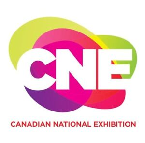 Discounted CNE Tickets & Ride All Day Passes