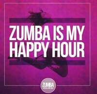 Wednesday Night Zumba!