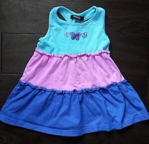Summer clothes for toddler girl size 2T